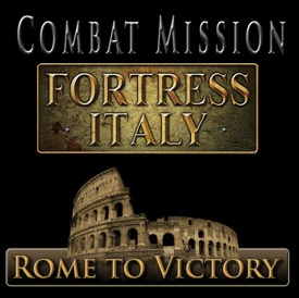 CMFI Rome to Victory Module
