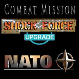 CMSF1 NATO Forces Module Upgrade