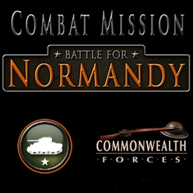 CMBN + Commonwealth Forces BUNDLE