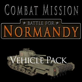 CMBN Vehicle Pack