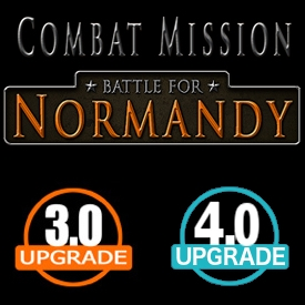 CMBN Upgrade 3 + 4 Bundle