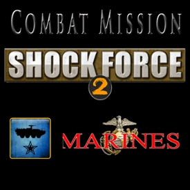 CMSF2 + Marines BUNDLE